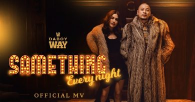 แปลเพลง Same Thing (Every Night) - Daboyway, Radio3000