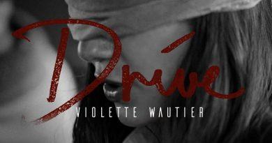 แปลเพลง Drive - Violette Wautier