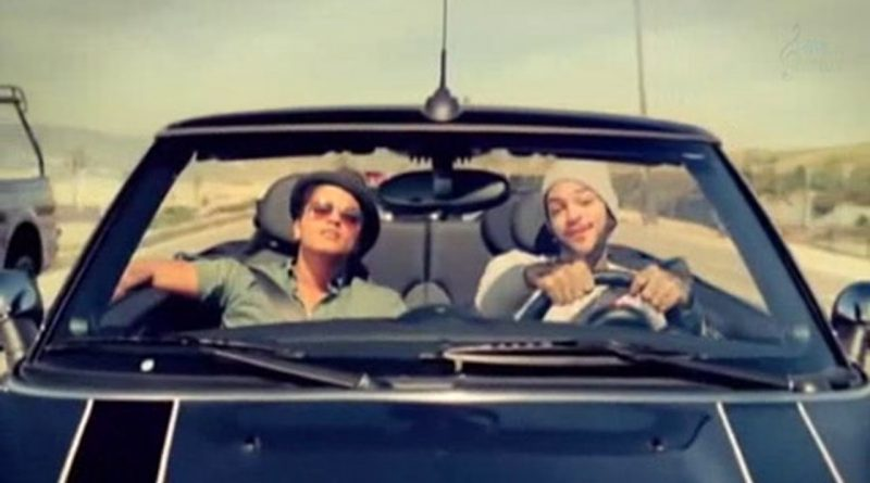 แปลเพลง Billionaire - Travie McCoy ft. Bruno Mars