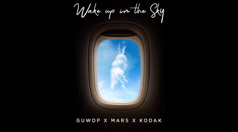แปลเพลง Wake Up In The Sky - Gucci Mane, Bruno Mars, Kodak Black
