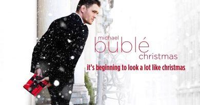 แปลเพลง It's Beginning To Look A Lot Like Christmas - Michael Bublé
