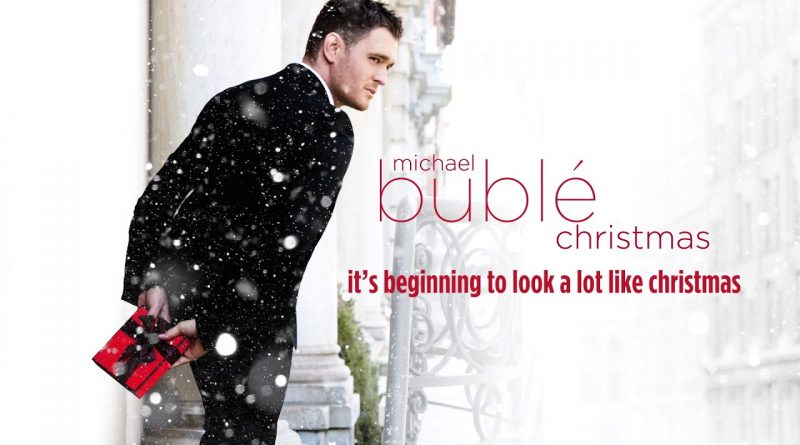 แปลเพลง It's Beginning To Look A Lot Like Christmas - Michael Bublé