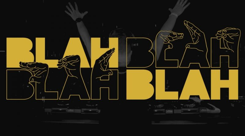 แปลเพลง Blah Blah Blah - Armin van Buuren