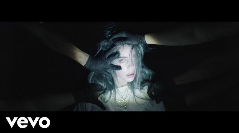 แปลเพลง bury a friend - Billie Eilish