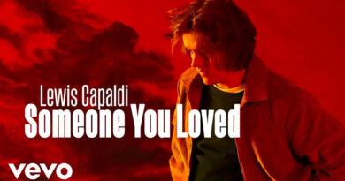 แปลเพลง Someone You Loved - Lewis Capaldi