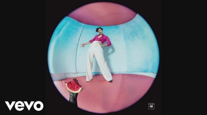 แปลเพลง Watermelon Sugar - Harry Styles