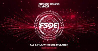 แปลเพลง Surrender - Aly & Fila with Sue McLaren