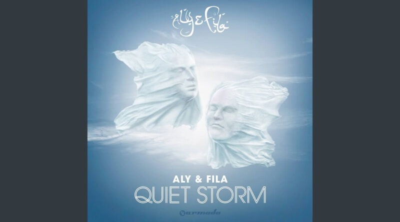 แปลเพลง End Of The Road - Aly & Fila